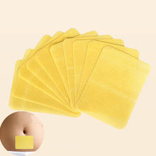 LNRRABC Hot 10PCS Health Care Diet Products Strong Efficacy Slim Patches Buliding Fat Burning Anti Cellulite