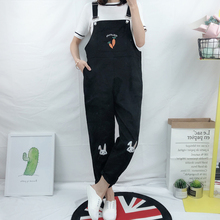 Rabbit Overalls Vintage Trousers
