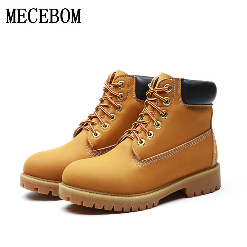 autumn winter women ankle boots motorcycle British woman warm snow boots for girls ladies work shoes plus size 34-44 1460W vallkin ankle rivets wedges women winter autumn boots for women platform shoes woman motorcycle size 34 43