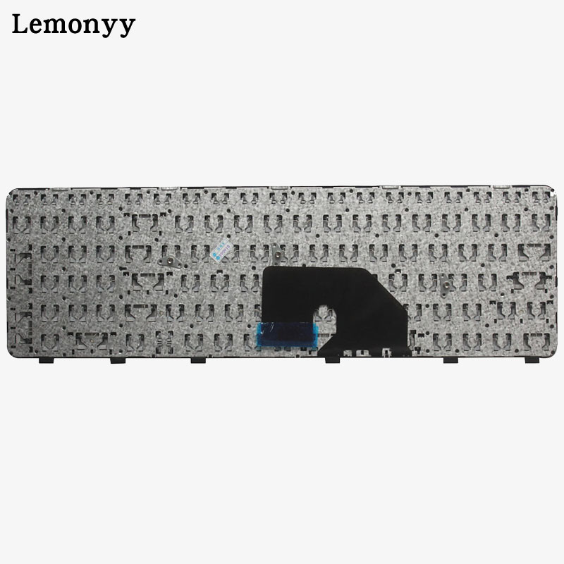 Image 4 - US laptop Keyboard for HP Pavilion DV6 DV6T DV6 6000 DV6 6100 DV6 6200 DV6 6b00 dv6 6c00 Black English NSK HWOUS OR 665937 251-in Replacement Keyboards from Computer & Office on