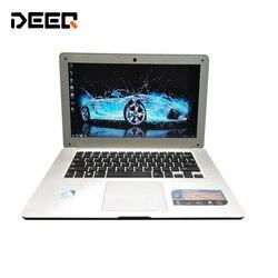 14 zoll Quad Core Laptop Computer 8GB RAM & 1TB HDD Windows7/8/10 Notebook WIFI mini HDMI