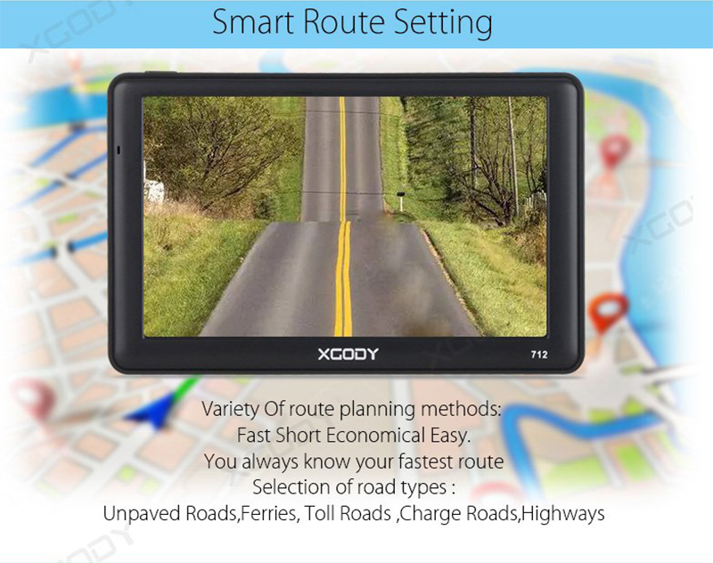 Car GPS Navigation (4)