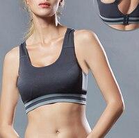BIMEI Breast form bra mastectomy sports bra designed with pocket bra breast prosthesis