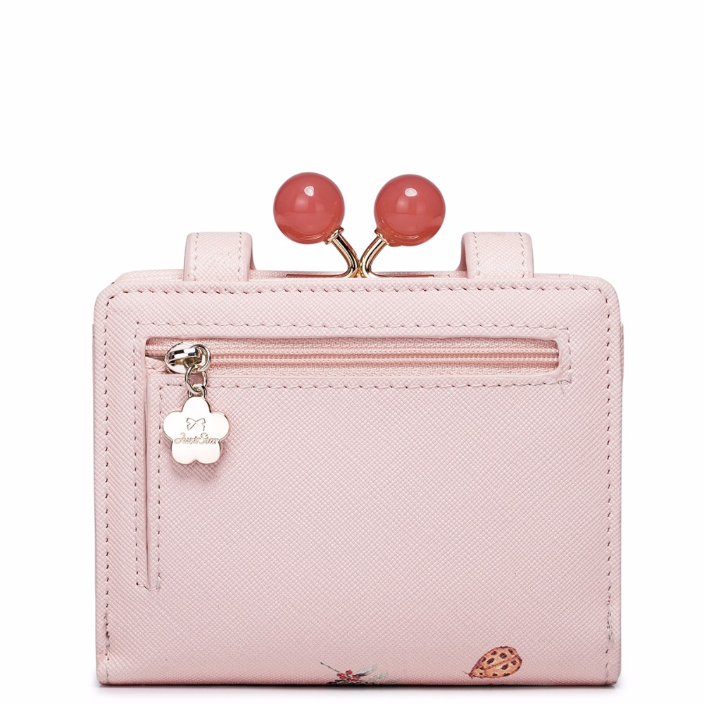 Just star brand design impresión animal de perlas de cereza marco de ...