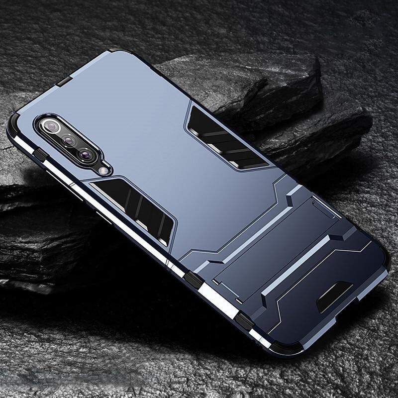 HTB1ekCXXmSD3KVjSZFKq6z10VXan Bat Kickstand Case For Samsung Galaxy S9 S10 Plus S10e Note 9 Samsung A70 A50 A30 M30 M20 Shockproof Armor TPU + PC Tough Cover