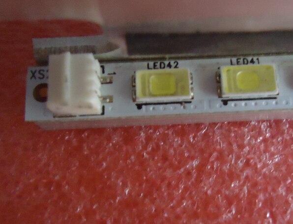 LED32MS92C LED32HS11  LED Backlight  37018940 35015737  Article  Lamp    1pcs=42led   362mm