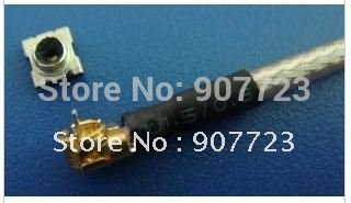 MS156(DIY IPX) To RP-SMA Female RF Jump Cable RG178 15CM for LTE modem Yota LU150 1PC rp sma female to y type 2x ip 9 ms156 male splitter combiner cable pigtail rg316 one sma point 2 ms156 connector for lte yota