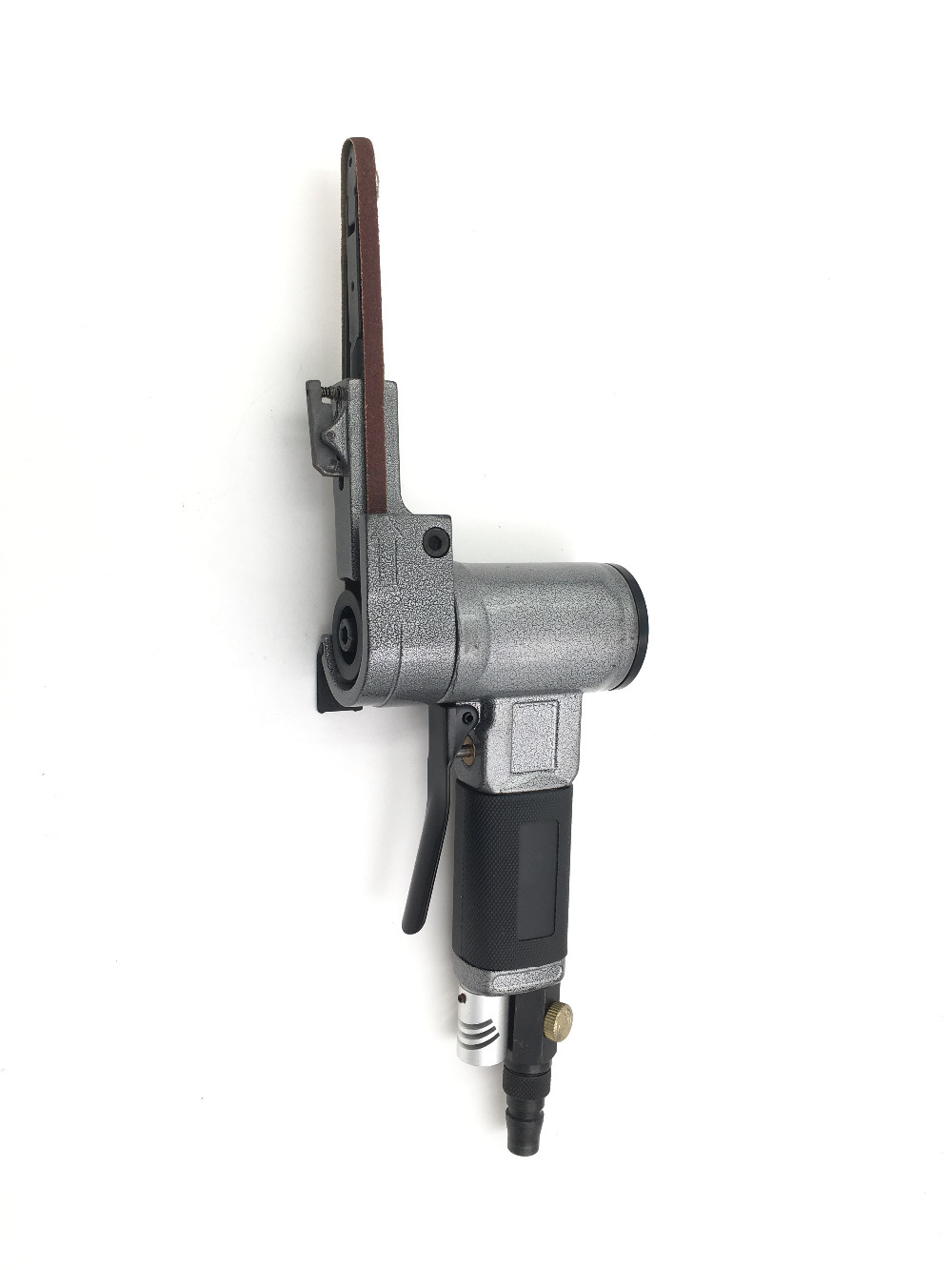 SAT7485 AT 6036mm Air Inlet 1/4 Professional belt sander Pneumatic griders series air tools