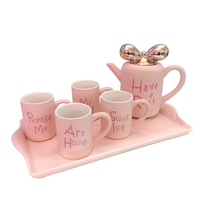 Kitchen Kettle Village Coupons: Creative British Style Afternoon Tea Set Europe Style