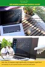 15.6 inch Privacy Filter Anti-glare screen protective film , SZEGYCHX For Notebook 16:9 Laptop 34.5cm*19.5cm