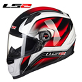 New Helmet LS2 FF358 Full Face Motorcycle Helmet Urban Racing Motocross Helmets Capacetes Motociclismo Casque Casco Moto ECE