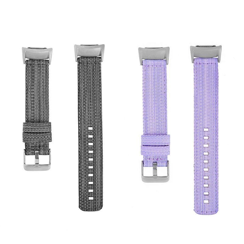 Nylon Replacement Strap Band Sports Band for Samsung Gear Fit 2 Pro <font><b>R360</b></font> R350 R365 Smart Watch Wearable Devices Accessories image