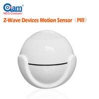 NEO COOLCAM Z Wave PIR Motion Sensor Detector Home Automation Alarm System Motion Alarm Smart Home