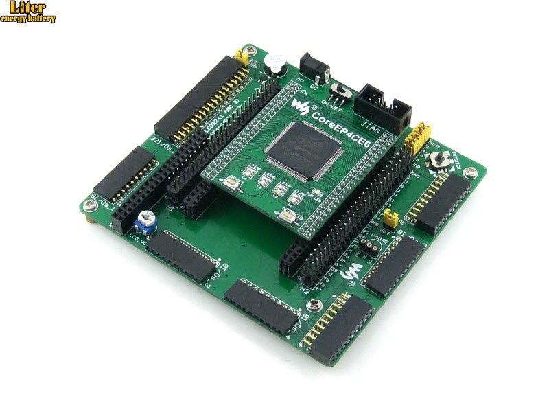 Carte de développement Altera Cyclone EP4CE6 EP4CE6E22C8N ALTERA Cyclone IV FPGA Kit tous les i/os = norme de OpenEP4CE6-C