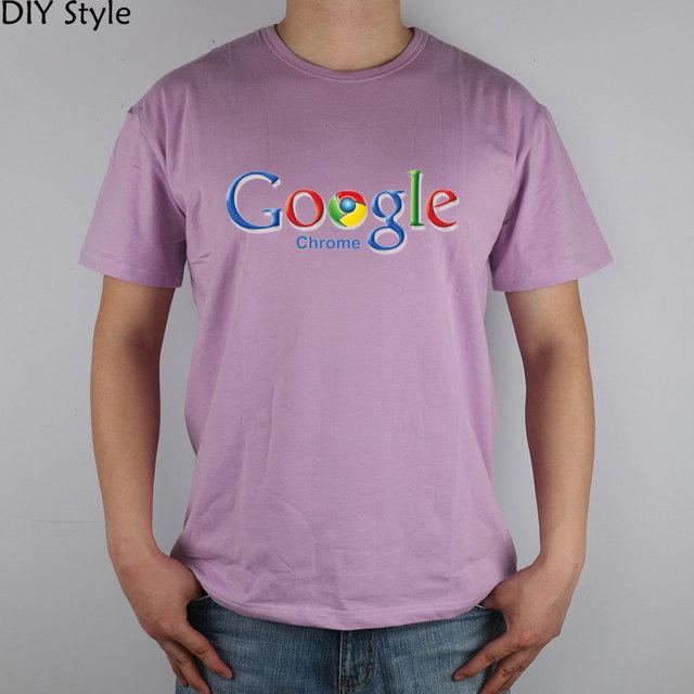 GOOGLE CHROME T-shirt
