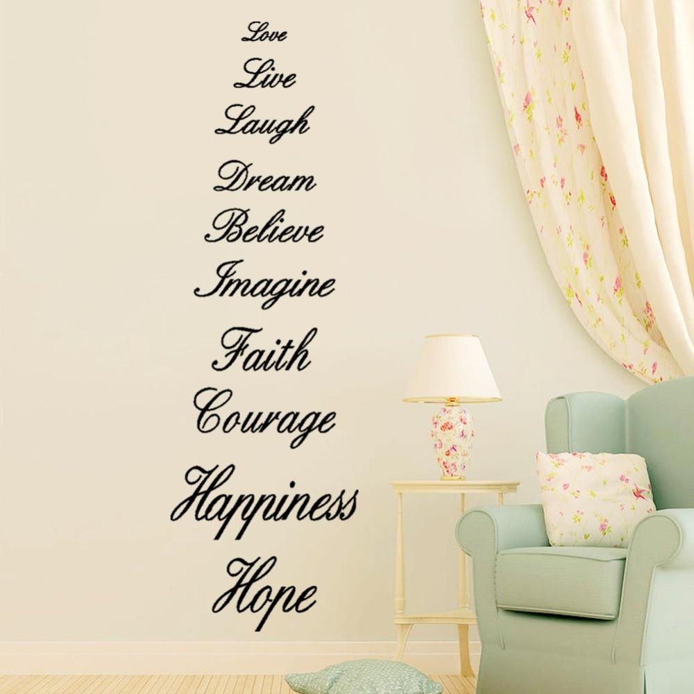 Faith Wall Decor online get cheap faith love hope wall decor -aliexpress