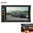 In Dash Auto Video Player Stereo Radio FM MP4 MP5 Audio USB TF Auto Elektronik Bluetooth 2 Din 6,6'' HD Touch Screen