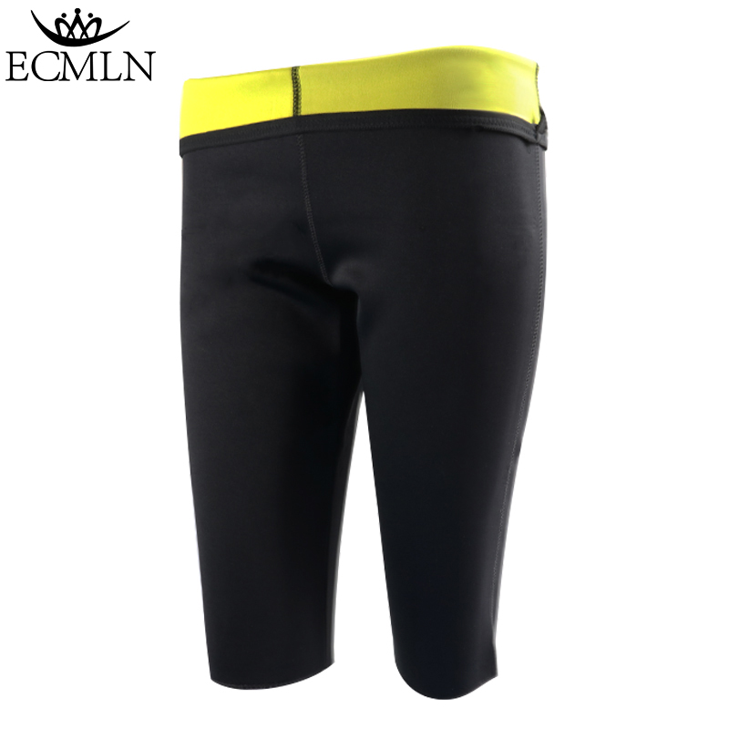 Womens Slimming Pants Hot Thermo Neoprene Sweat Shaper Slimming Pants & Vest Super Stretch control Sexy DropShip
