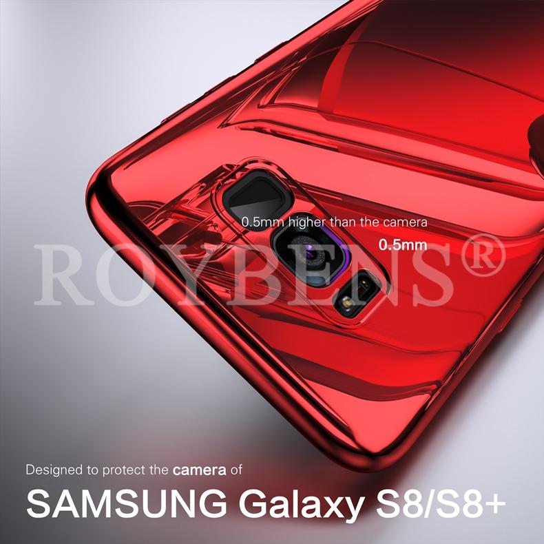 Samsung Galaxy S8 Case (9)