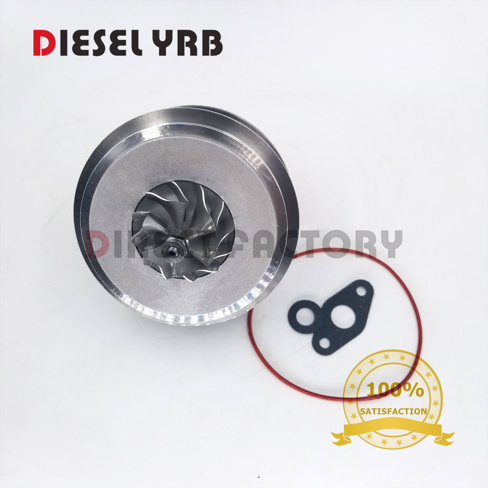 Balanced turbo CHRA 53039880168 53039700168 BV43 turbocharger core cartridge For Great Wall Hover H5 2.0T 4D20 2001