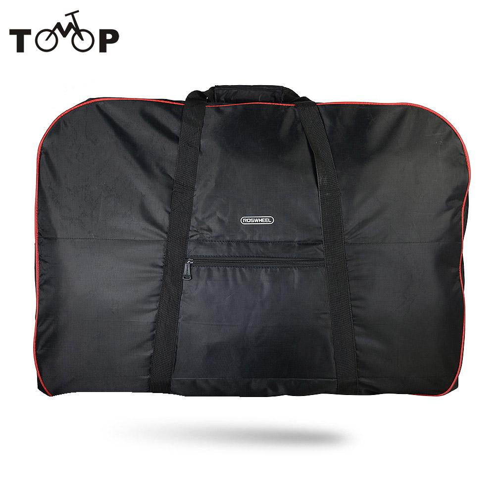 5d6f84aef7b ROSWHEEL Folding Bike Storage Bag Whole Bicycle Transport Bag MTB Road Bike  Cycling Transportation Packing Bag 14