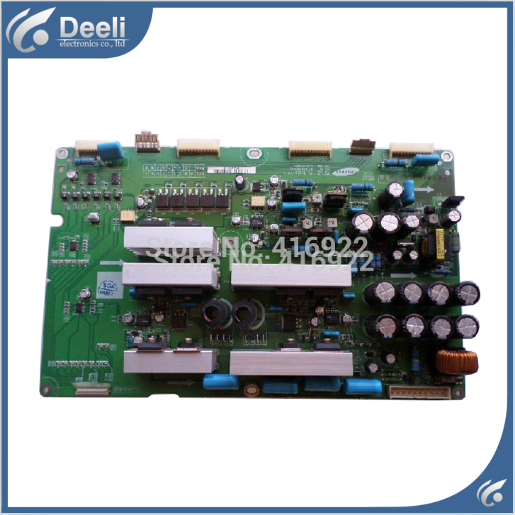 цена 95% new original for PS42D4SK plasma screen Y board LJ41-02345A LJ92-01058A YD05