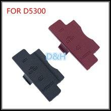 Новый оригинальный usb резина для nikon d5300 dslr камеры блок замены запасных частей
