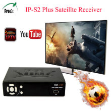 1Year Europe C-line/IPTV Server optional IPS2 Plus PK Freesat V8 Super DVB-S2 Satellite Receiver Full1080P Italy/Spain/French TV
