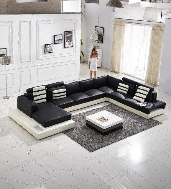 2017 beste prijs ontwerp moderne woonkamer meubels woonkamer ...