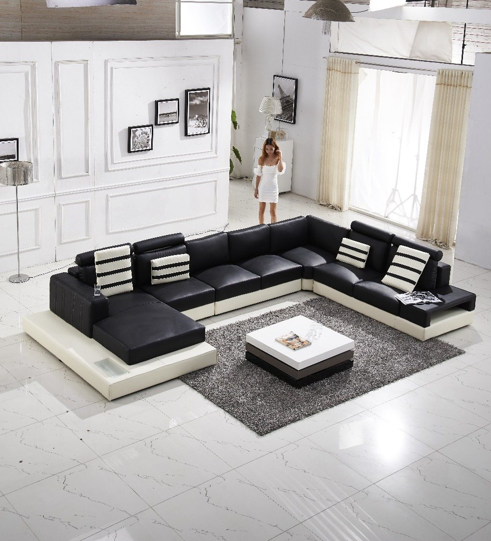 2017 Mejor Precio Dise O Moderno Muebles De Sala Sof De La Sala  # Muebles Sala Set
