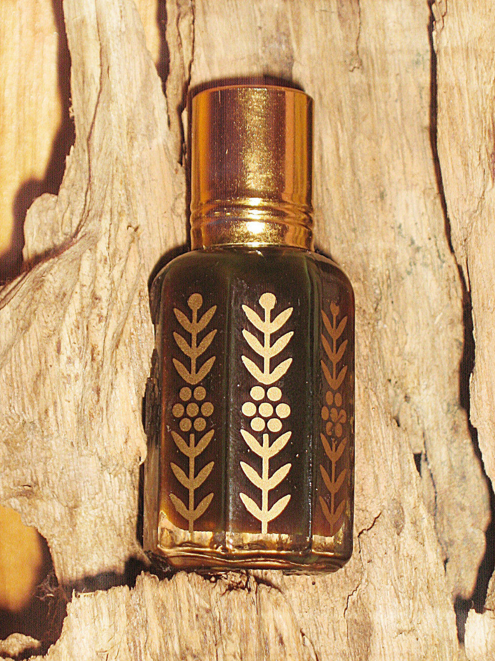 12ml Indian Agarwood Dehnul Oud Oudh Attar Perfume Oil