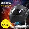 НОВОЕ Прибытие Filp до Мотокросс Шлемы Двойной линзы Шлемы Каско Capacete 100% Подлинные Шлемы Мотогонок Бесплатная доставка