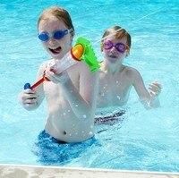 תינוק elc מים צעצוע חוף חול לשחק את משחק שובל לגרוף מרסס שחייה צעצועים