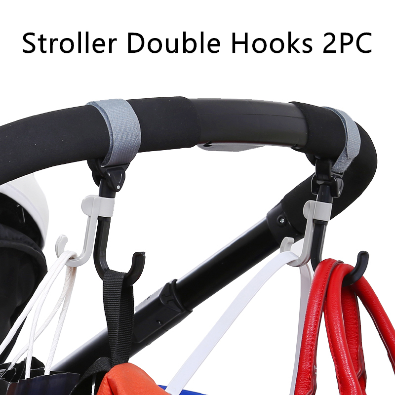 1 Pc Yoya Stroller Accessories Organizer Hooks For Wheelchair Accessoire Poussette Baby Pram Throne Promotion In Strollers From Mother