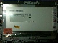 10.1 Cal Wyświetlacz TFT Panel LCD B101EW05 V1 1280 RGB * 800 WXGA PAD 6-bit LCD LVDS 1 ch 350 cd/m2 klasa jeden rok gwarancji