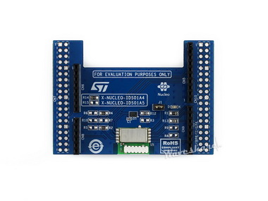 X-NUCLEO-IDS01A4 STM32 Nucleo Expansion