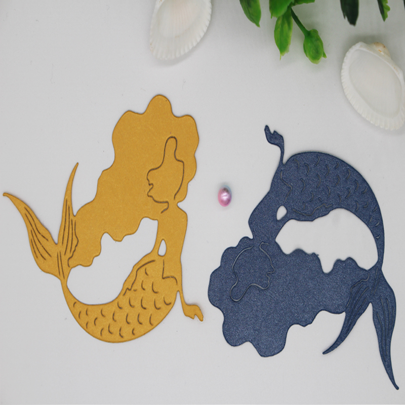 2019 New Metal Cutting Dies Mold Decoration Scrapbook Paper Craft Knife Mould Blade Punch Stencils in Cutting Dies from Home Garden