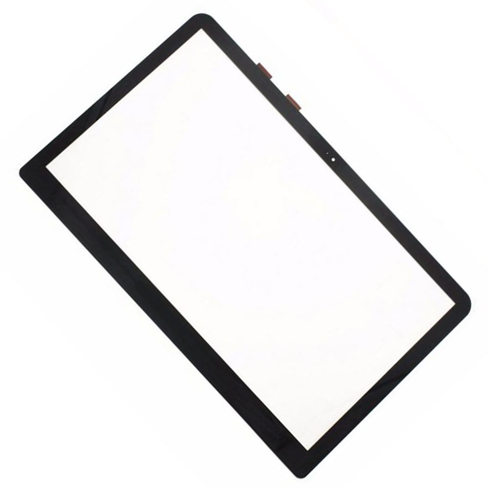 STARDE Touch For HP HP Envy X360 15-W 15-w100nx 15-w000ni Touch Screen Digitizer Yellow Black Flex Cable Connectors 15.6