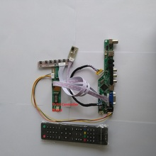for CLSS154Wb03AD Mother Board 1 lamps 15.4″ Module TV 30pin Controller Board AV VGA Digital Signal Resolution 1280X800