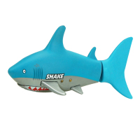 Electric toys with Mini RC Shark Radio remote control animal indoor summer game