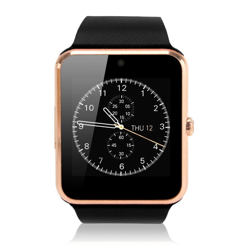Image 5 - 2019 Bluetooth Smart Watch Support 2G SIM TF Card Camera Smartwatch PK X6 Z60-in Smart Watches from Consumer Electronics