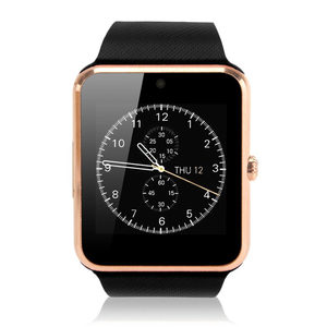 Image 5 - 2019 Bluetooth montre intelligente soutien 2G SIM TF carte caméra Smartwatch PK X6 Z60