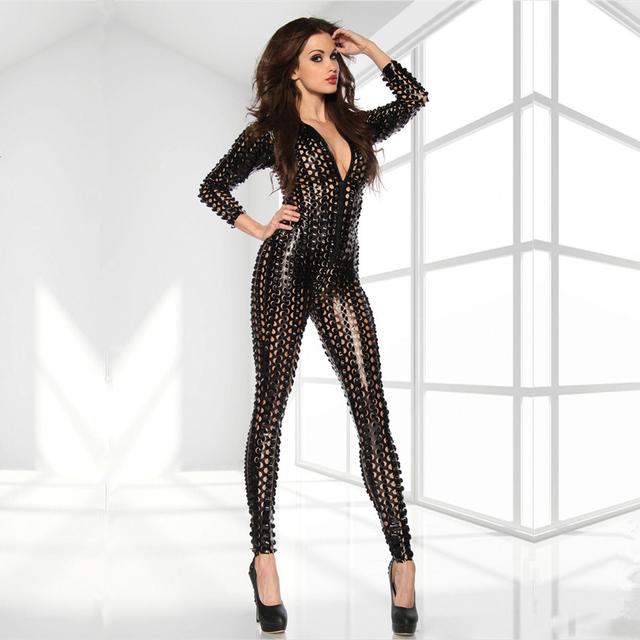 Female Fancy Dress Fantasy Erotic Lingerie