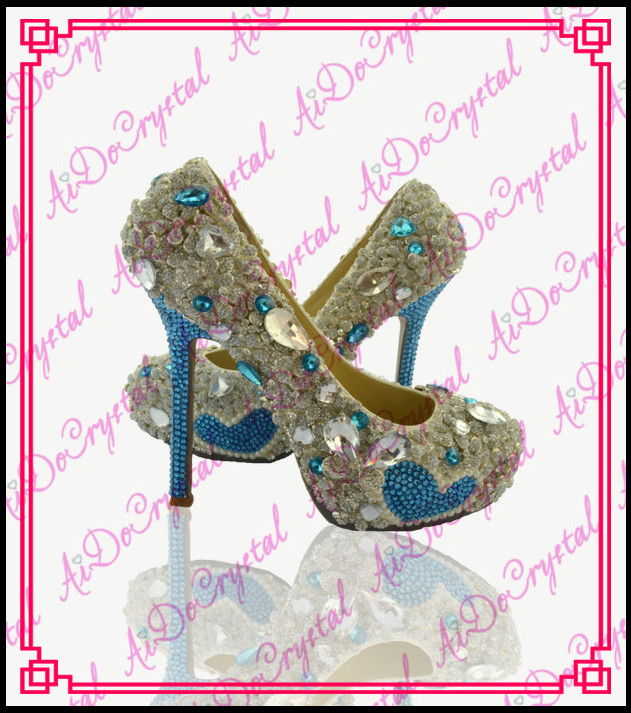 Bridal Shoes Golden Promotion-Shop for Promotional Bridal Shoes ...