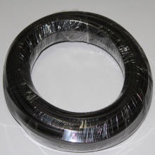 20 м защита от мороза нагревательный кабель водопровод/крыша 220 В 8 мм 20 Вт/м саморегулирующийся Электрический нагреватель медный провод