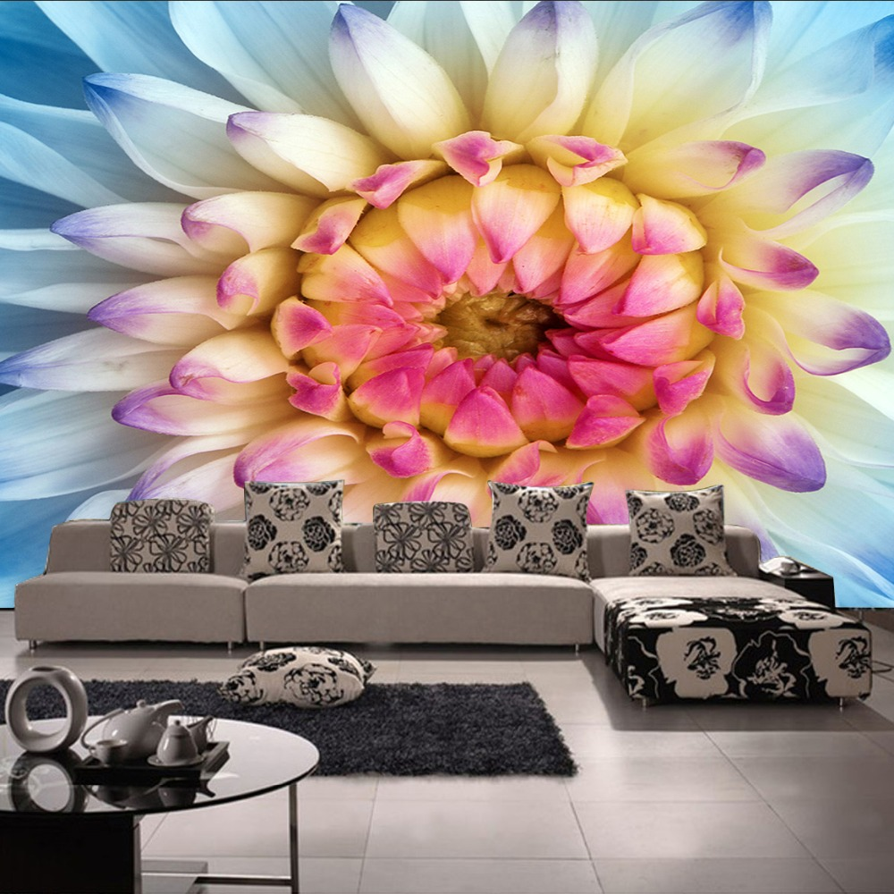 Wholesale wall murals todosobreelamorfo wholesale wall murals aliexpress com buy wholesale 3d straw flower wall amipublicfo Gallery