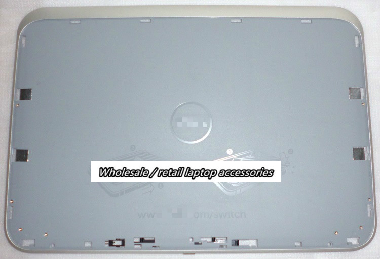 For Dell  Inspiron 14R 5420 7420 LCD Back Cover Lid Assembly  - XC6W2 0XC6W2For Dell  Inspiron 14R 5420 7420 LCD Back Cover Lid Assembly  - XC6W2 0XC6W2