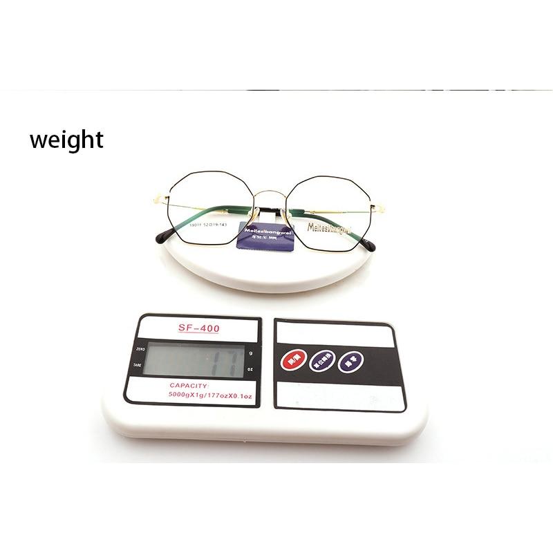 Stgrt 2019 New Style Daily Progressive Women 39 s Prescription Vintage Round Square Shape Color Gold Glasses With Optical Lens in Women 39 s Prescription Glasses from Apparel Accessories