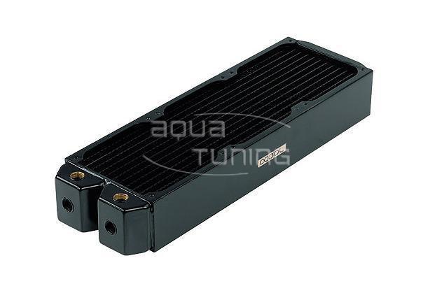 Cold row full copper radiator Alphacool NexXxoS UT60 Full Copper 360mm