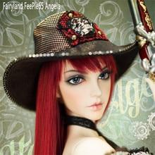Fairyland FeePle65 Angela Resin 1/3 BJD/SD Dolls Fashion BJD/SD Doll Princess Resin Joints Toys For Girl Handmade Kit Jiont Doll